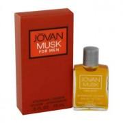 Jovan Musk Aftershave/Cologne 0.5 oz / 14.79 mL Men's Fragrance 467444