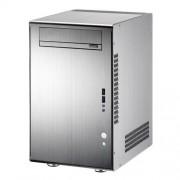 Boîtier PC Lian Li PC-Q11A argentMini-DTX ATX 2