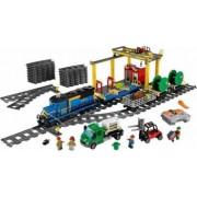 Set Constructie Lego City Marfar