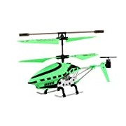 Revell Control Glowee Glow-in-the-Dark RC Helicopter with Gyro