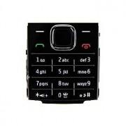 Tastatura telefon Nokia X2 neagra