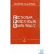 Dictionar francez-roman roman-francez - Gheorghina Hanes