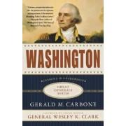 Washington by Gerald M. Carbone