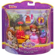Дисни Принцеси - Сет принцеса София с аксесоари - Disney Sofia the First, 170912