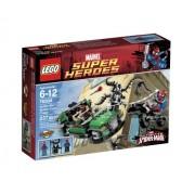 LEGO 76004 figura de juguete para niños - figuras de juguete para niños (Multicolor)