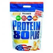 Weider Protein 80 Plus 2 kg Fresa