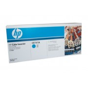 HP 307A / CE741A Cyan Toner Cartridge