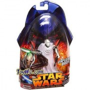 Star Wars: Revenge of the Sith > General Grievous (Exploding Body) (#36) Action Figure