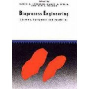 Bioprocess Engineering by Bjorn K. Lydersen