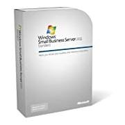 Hewlett Packard Enterprise Windows Small Business Server 2011 Premium Add-On