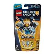 LEGO Nexo Knights 70333: ULTIMATE Robin Mixed