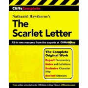 The Scarlet Letter: Complete Study Edition by Nathaniel Hawthorne