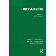 Intelligence by Loch K. Johnson