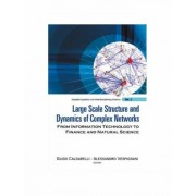 Large Scale Structure And Dynamics Of Complex Networks: From Information Technology To Finance And Natural Science by Guido Caldarelli