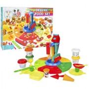 PlayGo Plastelin set Snack Deluxe