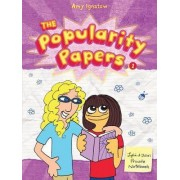 The Popularity Papers by Amy Ignatow