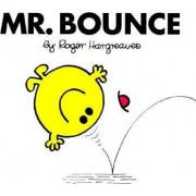 Mr. Bounce by Roger Hargreaves