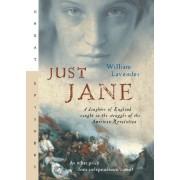 Just Jane by William Lavender
