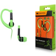 Casti Canyon CNS-SEP1G Sport Green