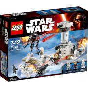 LEGO Star Wars Hoth Aanval - 75138