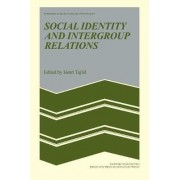 Social Identity and Intergroup Relations by Henri Tajfel