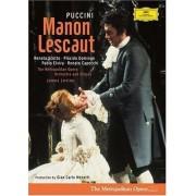 G. Puccini - Manon Lescaut (0044007342411) (1 DVD)