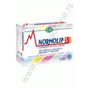NORMOLIP 5 KAPSULE