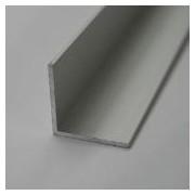 LEA20 - Cornier din aluminiu cu laturi egale, 20X20X1,2 mm