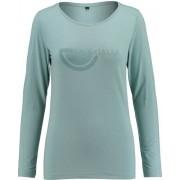 Kaikkialla Maila T-Shirt Damenshirt Langarm