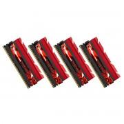 Mémoire RAM G.Skill Trident X Series 32 Go (4 x 8 Go) DDR3 2133 MHz CL9