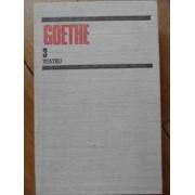 Teatru Ii 3 - Goethe