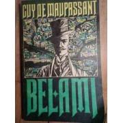 Bel Ami - Guy De Maupassant