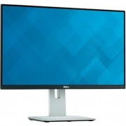 "Monitor DELL UltraSharp U2414H, IPS 3H, 23,8""W, 1920x1080, 2000000:1, 8ms, 250cd, PIVOT, HDMI, DP, USB, čierny"