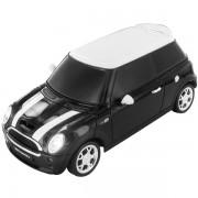 Masinuta Bluetooth BeeWi Mini Cooper S compatibila Android - Black