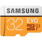 Samsung EVO Grade 3 (Pack of 2)