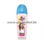 Disney Soy Luna Ouch deo natural spray 75ml