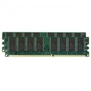 Memorie Mushkin Essentials 2GB (2x1GB) DDR, 400MHz, PC3200, CL3, Dual Channel Kit, 991373