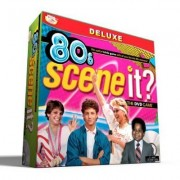 80s Edition Scene It Dvd Game