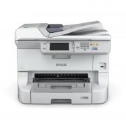 Multifunctional inkjet color Epson Workforce WF-8510DWF A3+