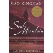 Soul Mountain by Professor Gao Xingjian