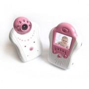 Sistem wireless audiovideo pentru supraveghere copii