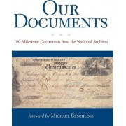 Our Documents by The National Archives