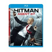 Hitman:Rupert Friend,Zachary Quinto,Ciaran Hinds - Agent 47 (Blu-Ray)