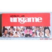 The Ungame 1975 Board Game by The Ungame Co.
