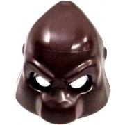 LEGO LOOSE Headgear Dark Brown Gorilla Mask