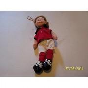 Ty Teenie Beanie Doll - Footy (Footie)