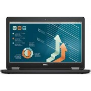 Laptop Dell Latitude E5570 Intel Core Skylake i7-6600U 500GB 8GB AMD Radeon R7 M360 2GB FHD Fingerprint Reader