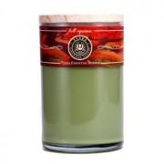 Hand-Poured Soy Candle - Fall Equinox 12oz Lumânare din Soia Realizată Manual - Fall Equinox