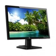 Monitor HP 20kd, 19.5 IPS/LED, 1440x900, 1000:1/6000000:1, 8ms, 250cd, VGA/DVI, 2y