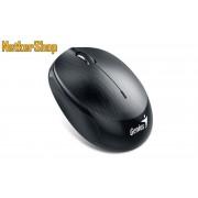 Genius NX-9000BT fekete-szürke Bluetooth vezeték nélküli optikai Egér (1 év garancia)
